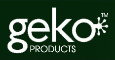 geko products logo